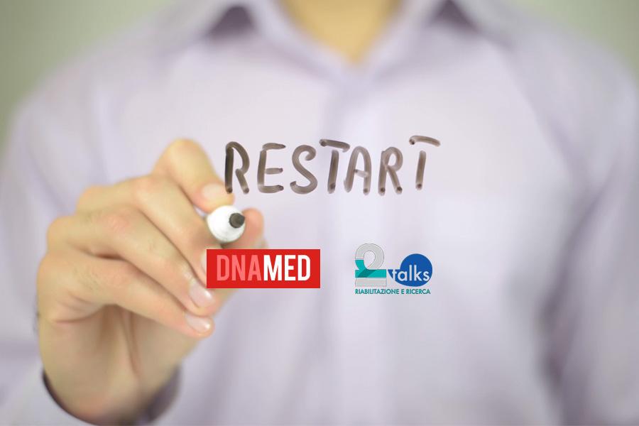 Dnamed promo #Restart